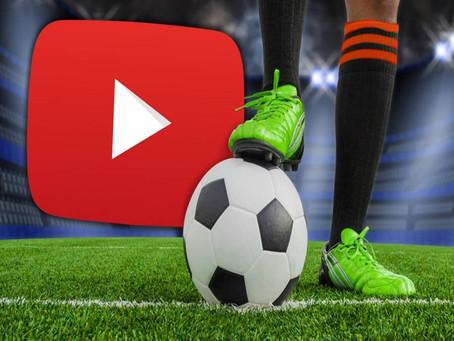 YouTube fecha acordo com a FPF e vai transmitir Paulistão