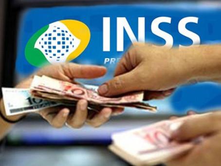 Décimo terceiro do INSS começa a ser depositado hoje