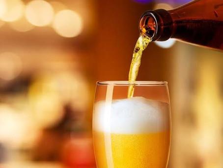 Preço da cerveja vai aumentar a partir de outubro no Brasil