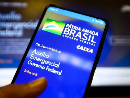 Auxílio Emergencial: Caixa começa a pagar 2ª parcela de R$ 300 a trabalhadores fora do Bolsa Família