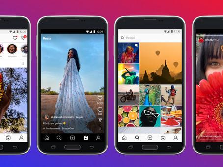 Versão mais leve do Instagram para Android chega ao Brasil nesta quarta