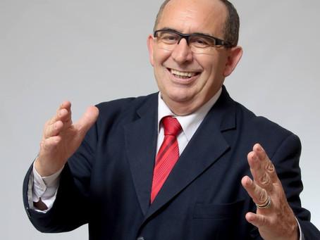 Morre o deputado estadual, Delegado Rubens Recalcatti