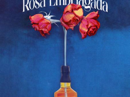 """Marília Mendonça lança single """"Rosa Embriagada"""""""