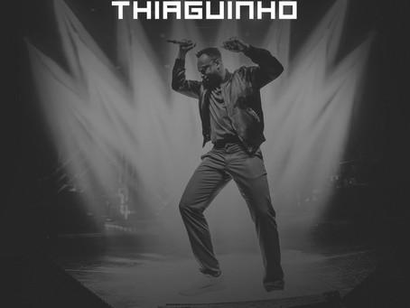 Thiaguinho lança clipe da faixa 'Era uma vez'