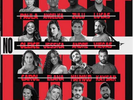 'No Limite' estreia nesta terça com ex-BBBs