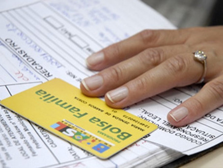 Ministério da Economia diz que não há previsão para pagamento do 13º do Bolsa Família