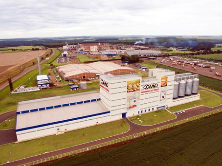 Coamo: Agroindústria  agrega valor, gera empregos e desenvolvimento