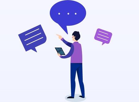 O TCE-PR quer saber sua opinião: responda à Pesquisa de Percepção 2020