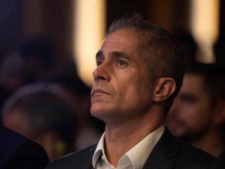 Corinthians anuncia Syvinho como novo técnico