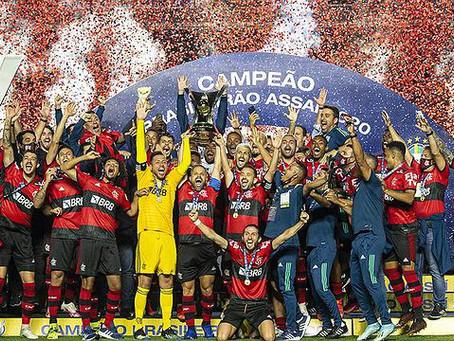 Brasileirão 2021 tem nova regra para técnicos, time estreante e desafio ao bicampeão Flamengo