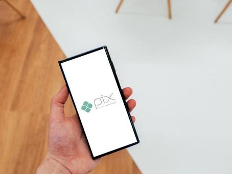 PIX novo serviço de pagamento