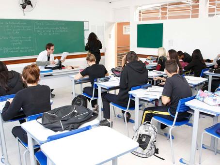 Educação publica edital de seleção de professores temporários para 2021