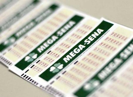 Mega-Sena pode pagar R$ 9 milhões nesta terça-feira