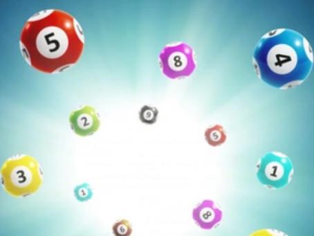Confira os resultados da loterias desta segunda (18/10)