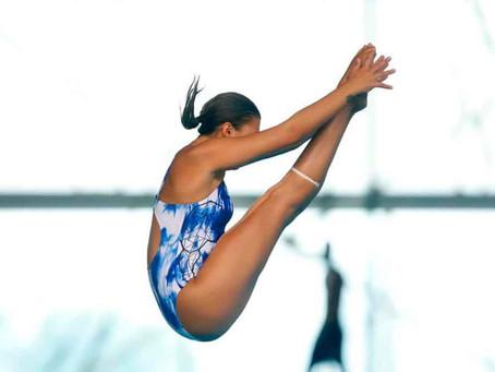 Luana Lira, Kawan Pereira e Isaac Souza garantem vaga nas Olimpíadas
