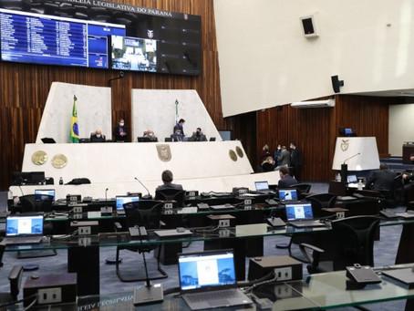Deputados aprovam projeto que cria lista de espera do SUS para consultas, exames e cirurgias no PR