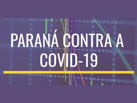 Pelo menos 218 municípios aumentaram restrições contra a Covid na última semana