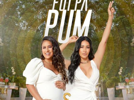 Simone e Simaria promovem EP e novo single