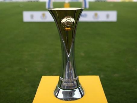 CBF divulga tabela da Série C do Brasileirão. Paraná Clube está no Grupo B