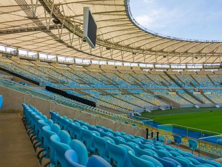 CBF mantém veto à presença de torcedores nos estádios no Brasileirão