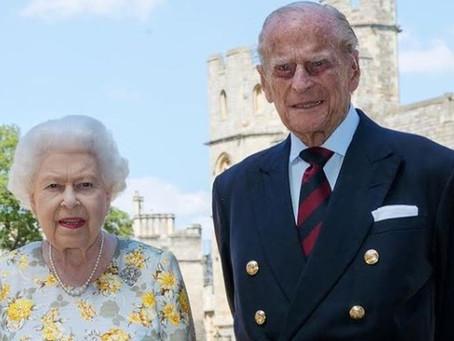 Morre príncipe Philip aos 99 anos