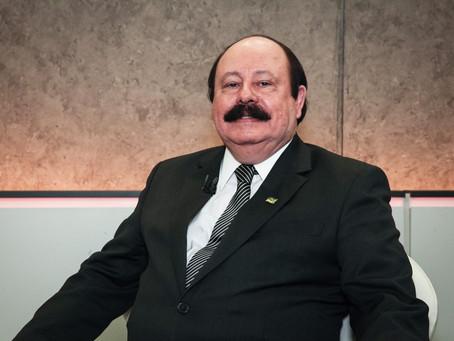 Morre Levy Fidelix, fundador e presidente do PRTB