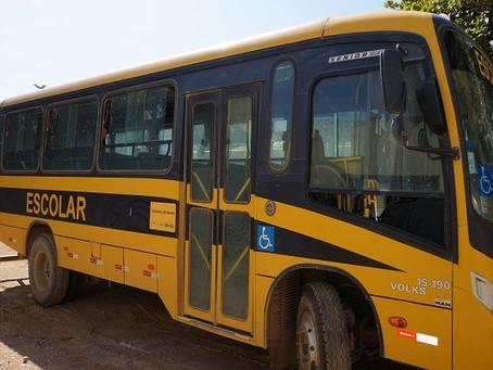 Câmara aprova texto que autoriza uso de transporte escolar para saúde