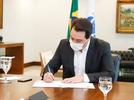 Governo do Paraná prorroga decreto no dia em que Estado bate recorde de mortes por covid-19