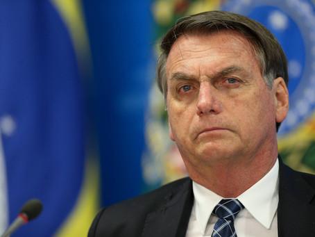Bolsonaro sanciona com vetos Orçamento de 2021