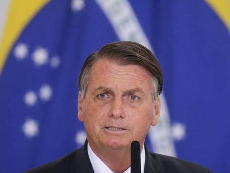 Ricardo Barros diz que Bolsonaro vem ao Paraná nesta quarta