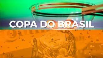Terceira fase da Copa do Brasil 2021