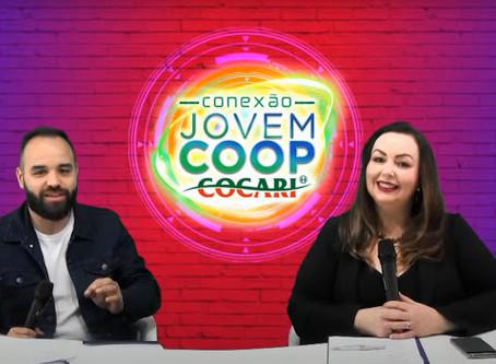 COCARI: Conexão Jovemcoop alcança mais de 36 mil pessoas através das redes sociais da cooperativa