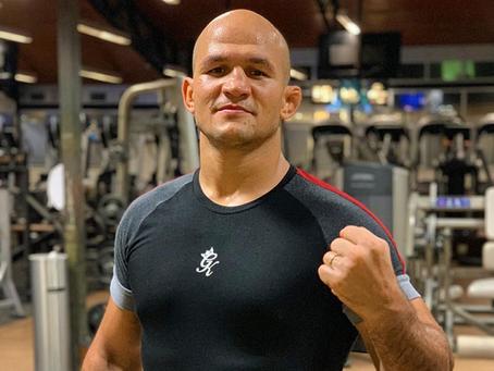 Junior Cigano fora do UFC, estreia em liga de telecatch nos EUA