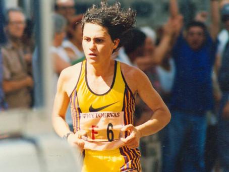 Ex-maratonista e treinadora Roseli Machado morre vítima da covid-19