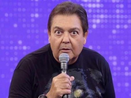 Band define nome de novo programa de Fausto Silva