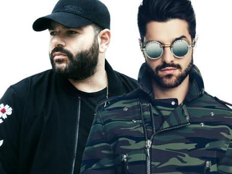 Alok remixa hit do rapper australiano Masked Wolf