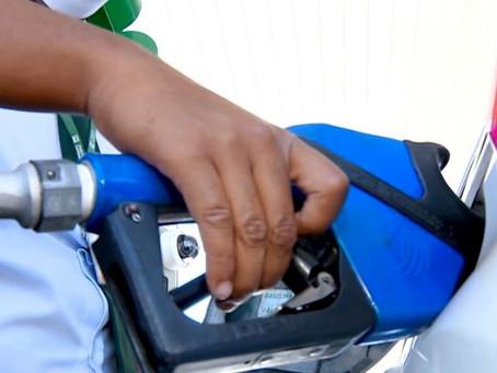 Sobe o preço do diesel em 8%