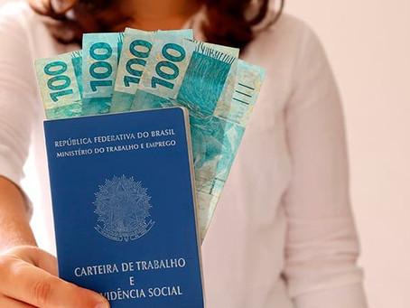 Seguro-desemprego pode ser depositado em poupança social da Caixa