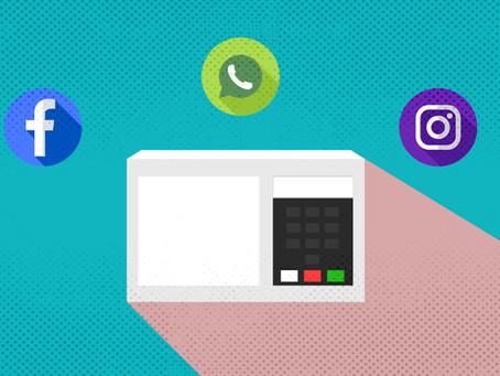 TSE firma parceria com redes sociais para combater fake news nas eleições