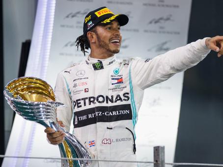 Lewis Hamilton iguala recorde de vitórias de Schumacher na Fórmula 1