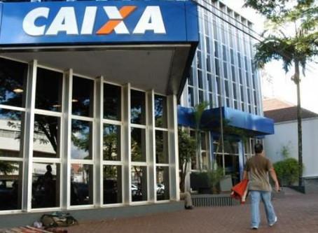 Caixa Econômica de Apucarana abre neste sábado (19)