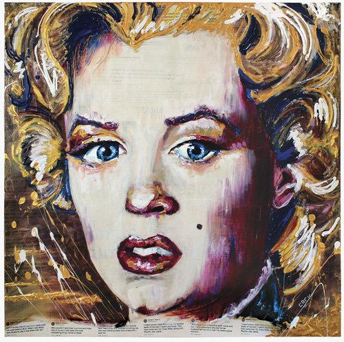 Marilyn Trump #2