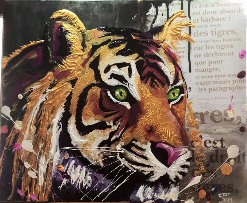 Tigre#2
