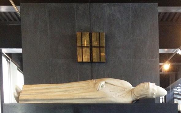 2014 Museo di S.Agostino Genova