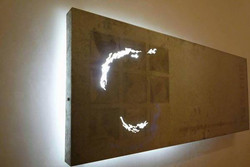 Milano 1996 :Eclisse fasi ortogonali
