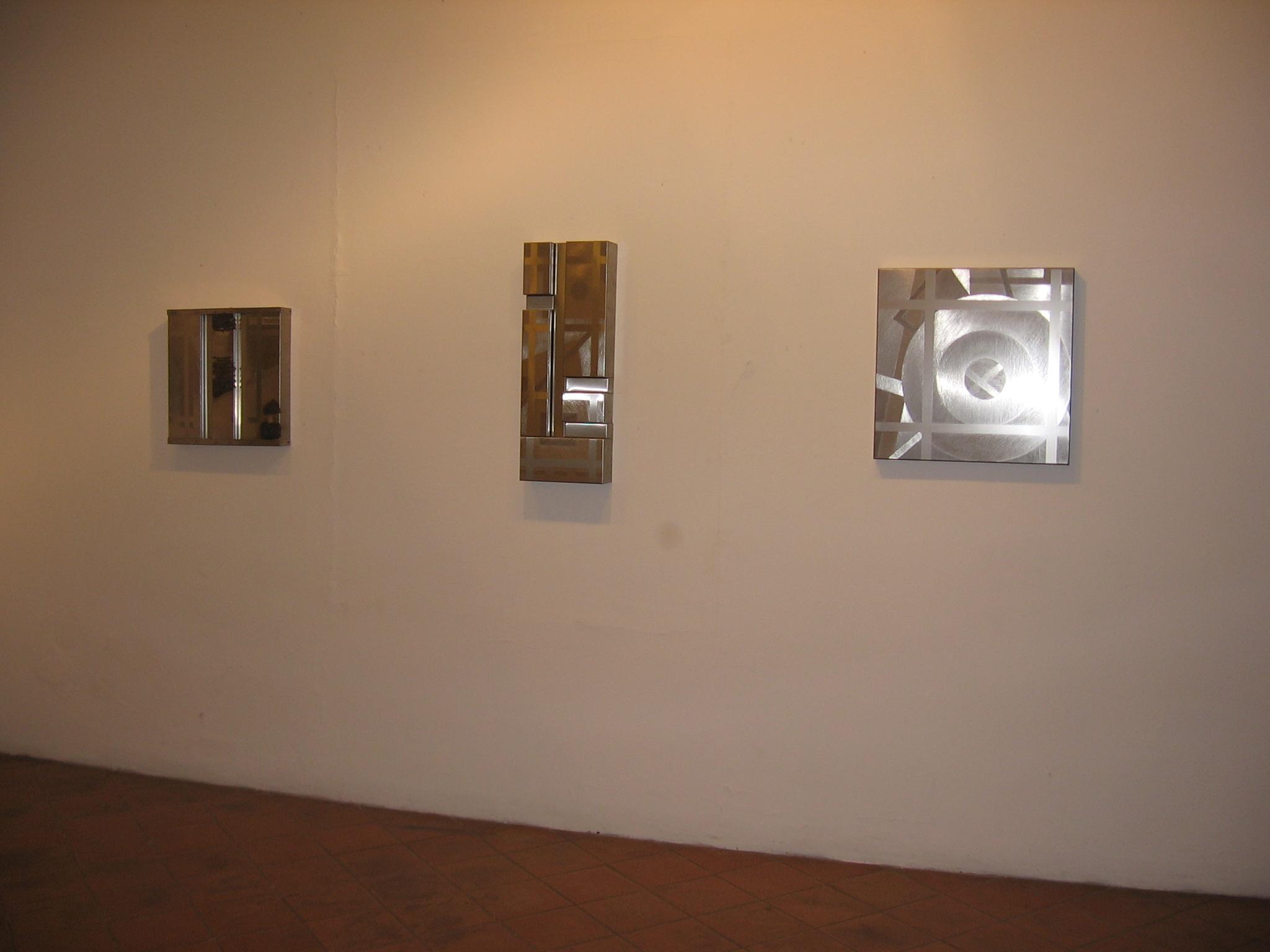 2007 Studio Ghiglione Genova