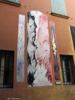 1991  Biennale del Muro dipinto
