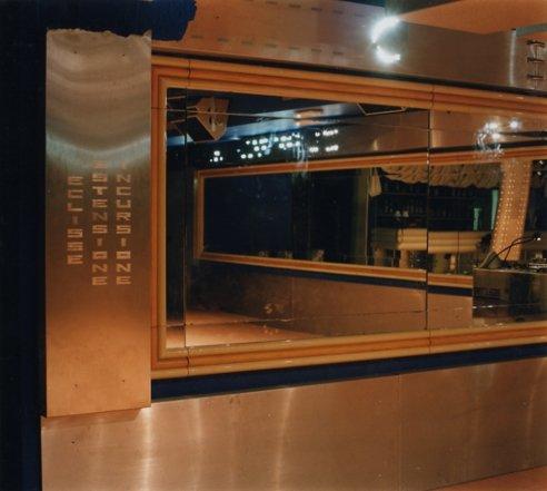1996 Disco La Capannina part.
