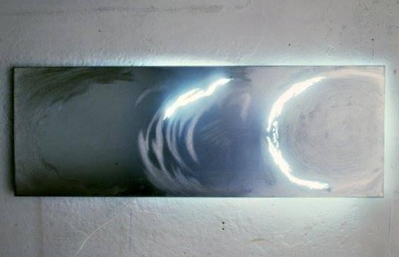 1993 Eclisse fasi