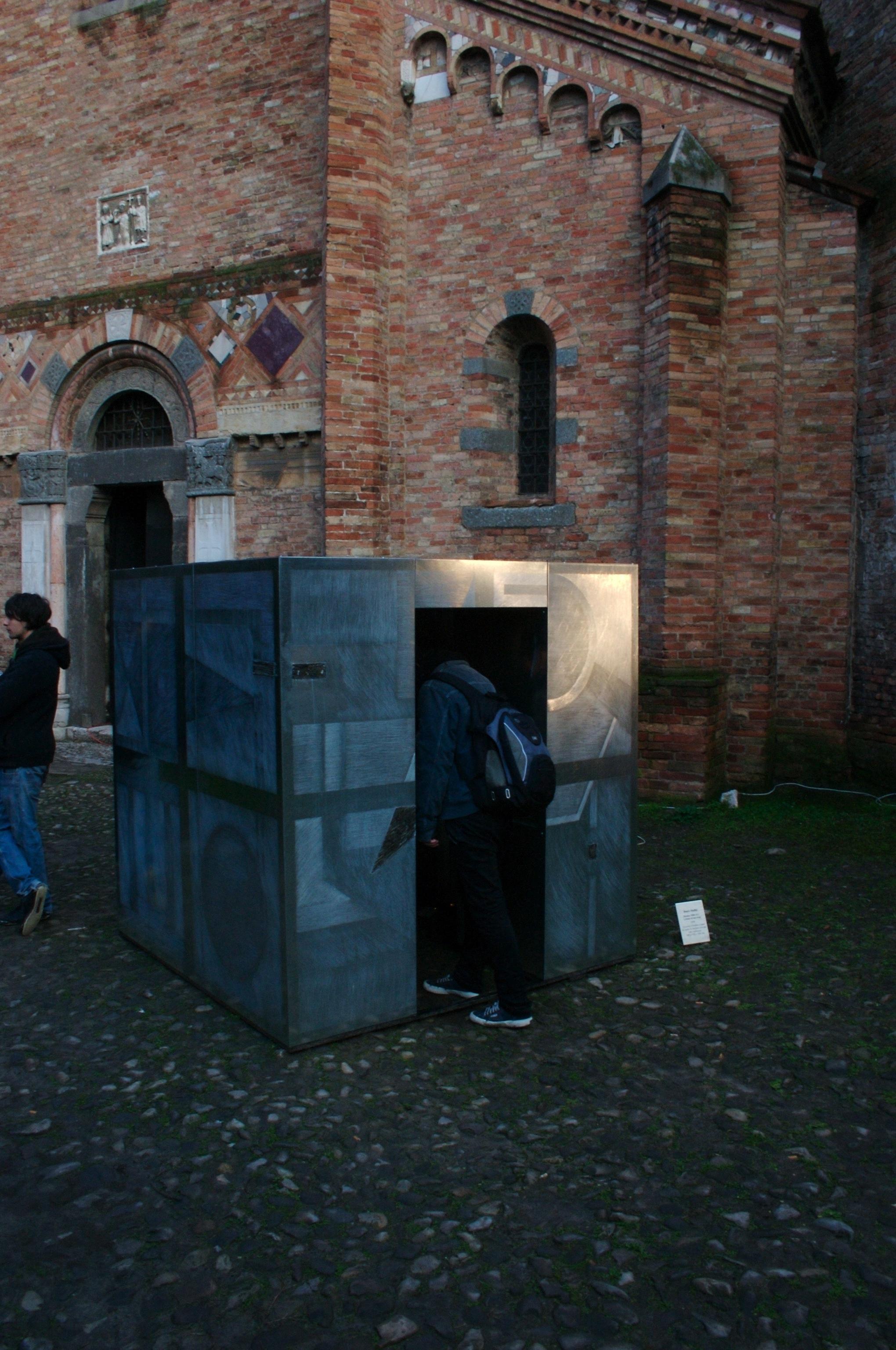 Bologna 2009: Domus 3000 d.C.